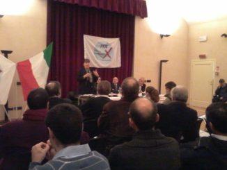 Convegno Rerefendum sulla Riforma costituzionale Legnano