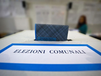 legnano elezioni comunali 2017